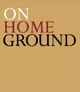 On Home Ground logo